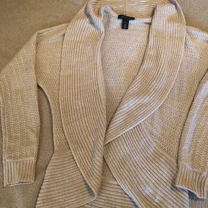 White House Black Market Sweaters - Beautiful cardigan White House Black Market